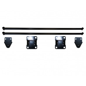 "78"" BOLT ON TRACTION BAR KIT (LONG BED)"