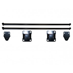"74"" BOLT ON TRACTION BAR KIT (LONG BED)"