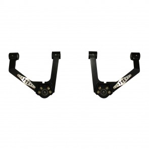 2007-2017 GM 1500 2WD/4WD W/ STEEL SUSPENSION BOXED UPPER CONTROL ARMS W/ BOLT IN BALL JOINTS