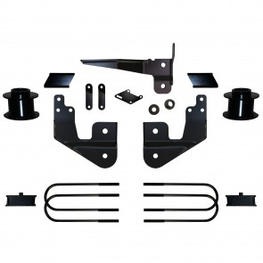"2013-2017 RAM 3500 4WD 4""  BASIC KIT W/ FRONT COIL SPACER"
