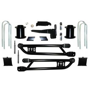"2013-14 3500 6""  RADIUS ARM DODGE 4WD GAS OR DIESEL"