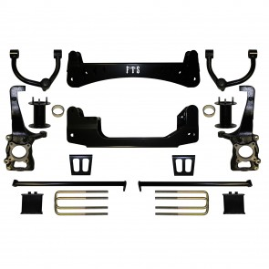 "2004-2008 8"" FORD F150 2WD BASIC KIT"