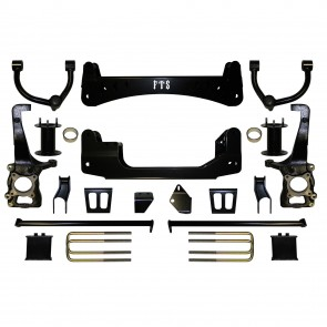 "2004-2008 8"" FORD F150 4WD BASIC KIT"