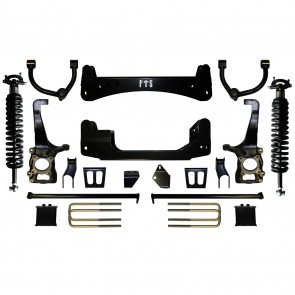 "2004-2008 8"" FORD F150 4WD KIT W/ COILOVERS"