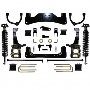 "2009-2013 8"" FORD F150 4WD KIT W/ COILOVERS"