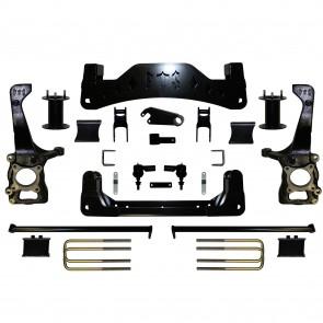 "2009-2013 6"" FORD F150 4WD BASIC KIT"