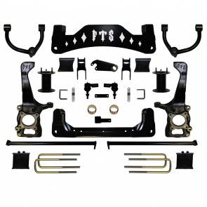 "2014 8"" FORD F150 4WD BASIC KIT"