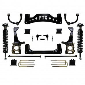 "2014 8"" FORD F150 2WD KIT W/ COILOVERS"