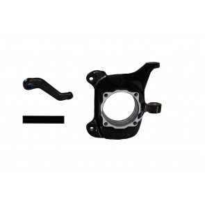 "2001-2004 F250 CROSS OVER STEERING KIT 10""-24"""