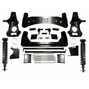 """2014-2015 7"""" CHEVY / GMC 1500 4WD W/ COILOVERS"""