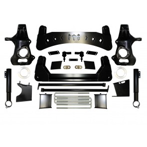 "2014-2017 7"" CHEVY / GMC 1500 4WD BASIC KIT"
