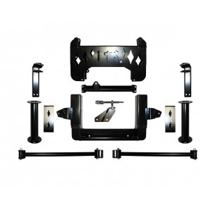 "2008-2013 15"" CHEVY / GMC TAHOE / SUBURBAN / AVALANCHE / ESCALADE / DENALI 2WD BASIC KIT"