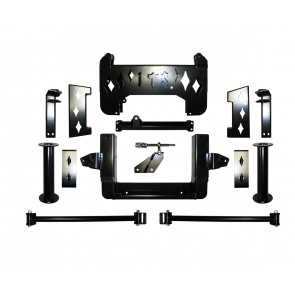 "2008-2013 15"" CHEVY / GMC 1500 4WD BASIC KIT"