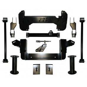 "2008-2013 10"" CHEVY / GMC TAHOE / SUBURBAN / AVALANCHE / ESCALADE / DENALI 2WD BASIC KIT"