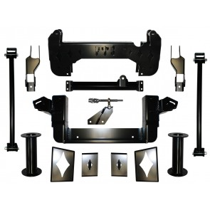 "2008-2013 10"" CHEVY / GMC 1500 4WD BASIC KIT"