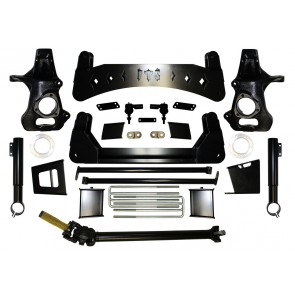 "2007-2013 7"" GMC DENALI 1500 AWD BASIC KIT"