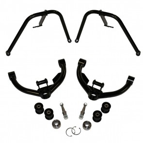 DOUBLE FRONT HOOPS W/ UNIBALL UPPER A ARMS