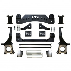 "2007-2015 Toyota Tundra 8"" BASIC KIT"