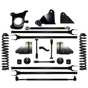 "2005-2007 FORD F250 / F350 12"" LONG ARM KIT"