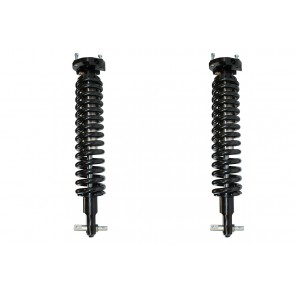 2.5 EMULSION COIL-OVER SHOCKS