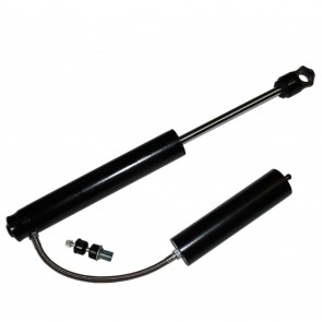 2.0 R/R 5/8 SHAFT BLACK NON COIL OVER 12""