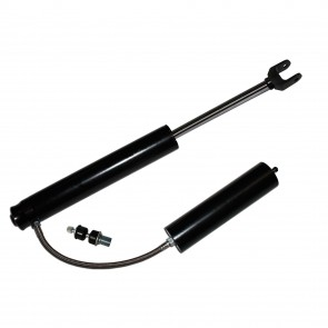 2.0 R/R 5/8 SHAFT BLACK NON COIL OVER 10""