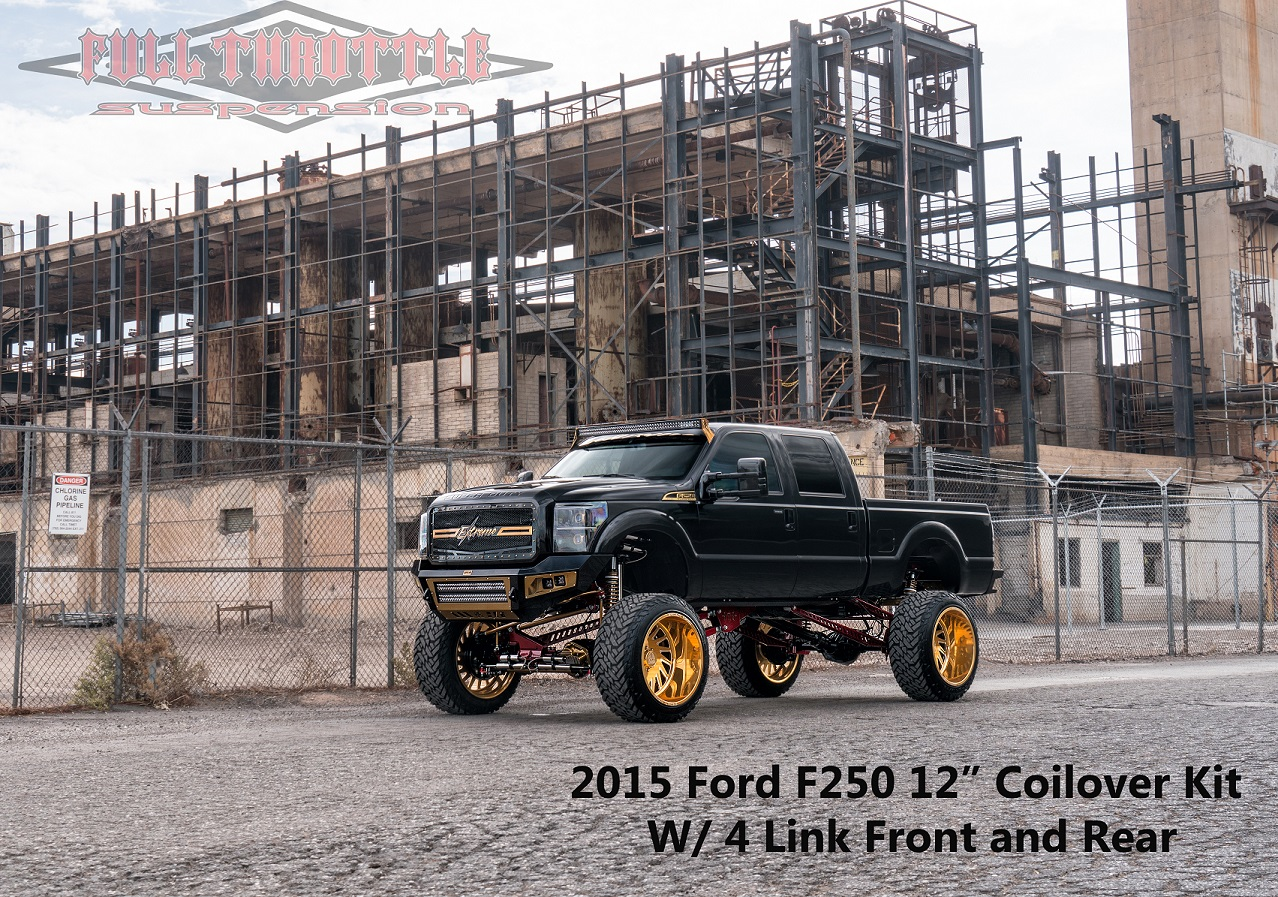 Suspension Lift Kits, Leveling Kits, Body Lifts, Shocks