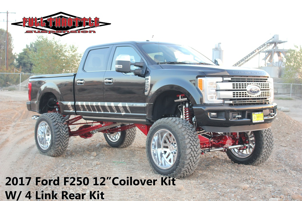 Suspension Lift Kits Leveling Kits Body Lifts Shocks